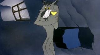 Looney Tunes Episode I Got Plenty Of Mutton