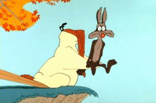 Looney Tunes Episode Steal Wool