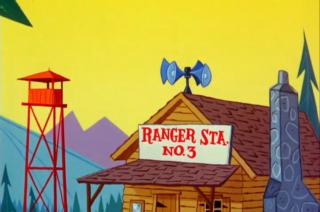 Looney Tunes Episode Suppressed Duck