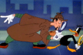 Looney Tunes Episode The Great Piggy Bank Robbery