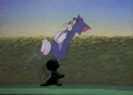Tom And Jerry Episode Little Runaway