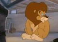 Tom And Jerry Episode Jerry And The Lion