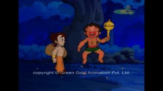 Chhota Bheem Episode Hanuman In Dholakpur