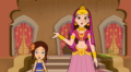 Chhota Bheem Episode Dress Up