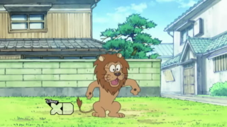 Doraemon Episode Transformade / Battle Of Dueling Nobys