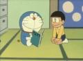 Doraemon Episode Memory Bread