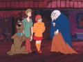Scooby Doo Episode High Rise Hair Raiser