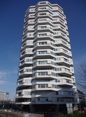 NLA Tower Croydon  The Twentieth Century Society