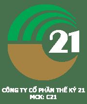 Công ty cổ phần Thế kỷ 21 - Mã chứng khoán C21