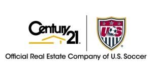 Century 21 Sponsors US Soccer