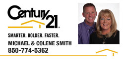 Michael and Colene Smith - REALTORS
