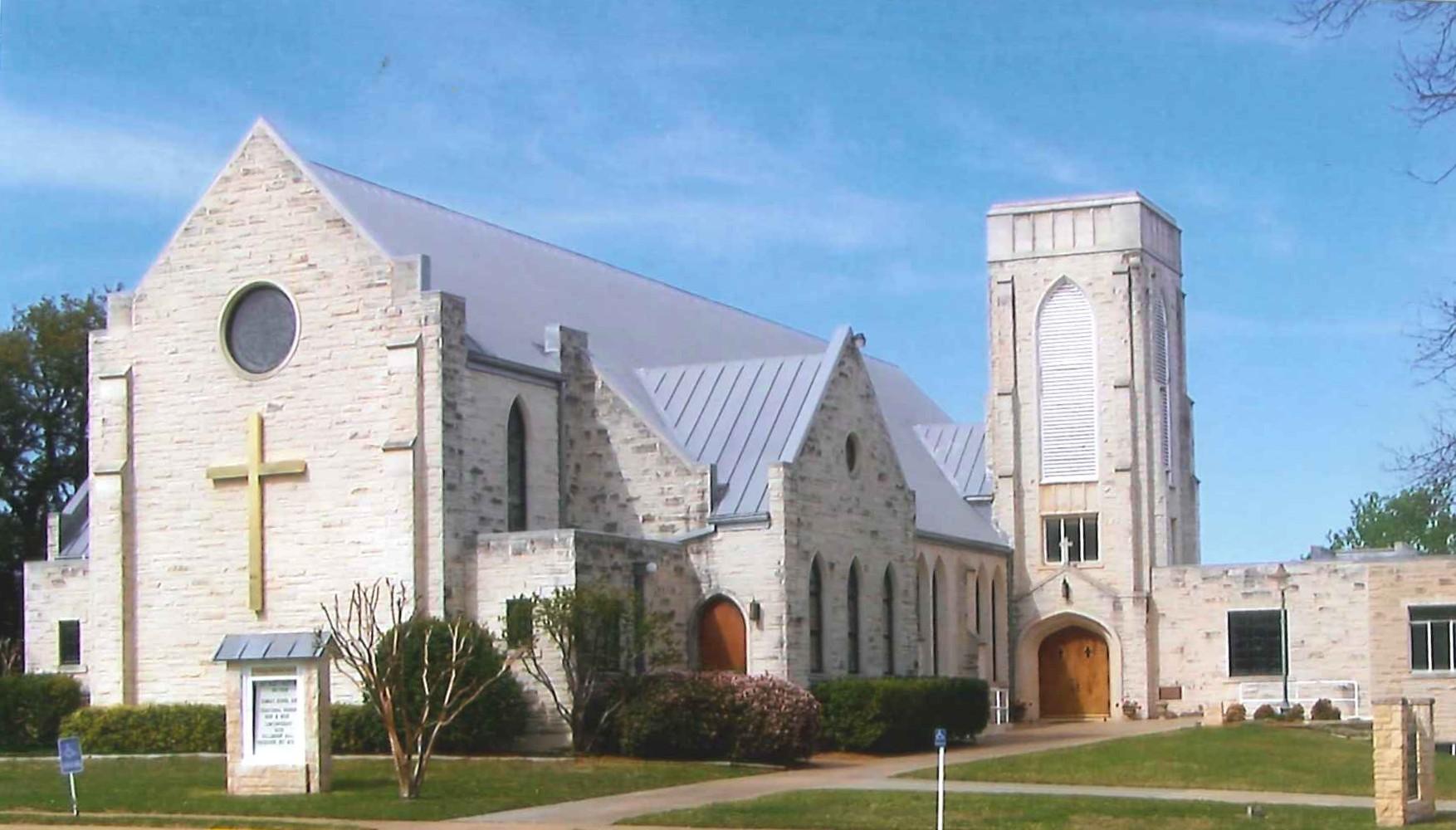 Fredericskburg Churches « Fredericksburg's Friendly Blog