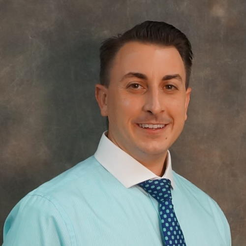 Vice President Broker Brian Tenace