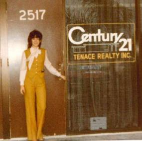 CENTURY 21 Tenace Realty First Office in Margate (2)