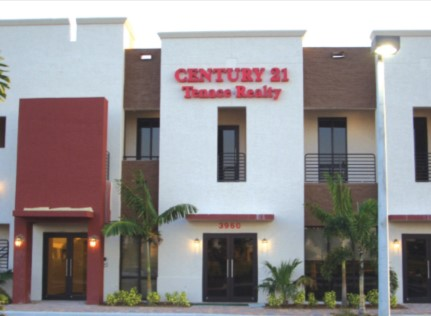 C21 Tenace Realty Boynton Beach Office