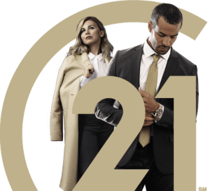 CENTURY 21 Seal and Agents