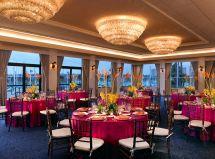 Sheraton Hotel and Marina San Diego Wedding