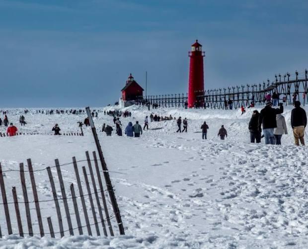 Image of GH Pier by Bob Walma