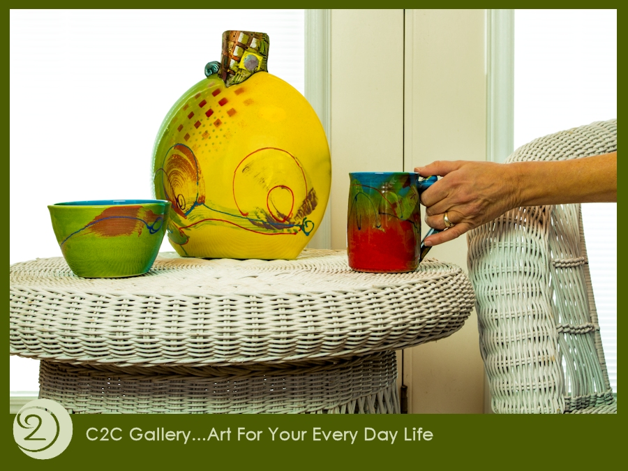 C2C Gallery - Art For Your Every Day Life