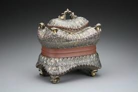 Blair Clemo Soup Tureen