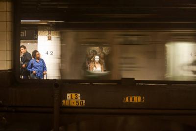 Johnson Subway