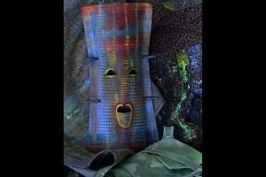 Fugazzotto mask