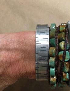Birch Tree Bracelet