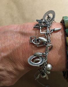 Lochlin Smith bracelet