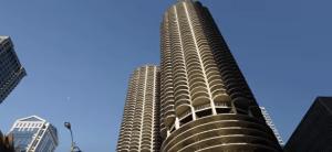 Chicago iconic architecture