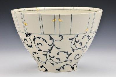 Melissa Mencini bowl