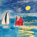 Save the Catwalk by Stella Eckert