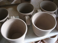 mugs by Peter Evens