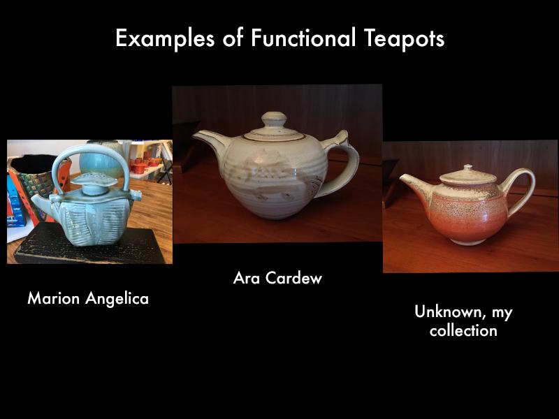 more teapots