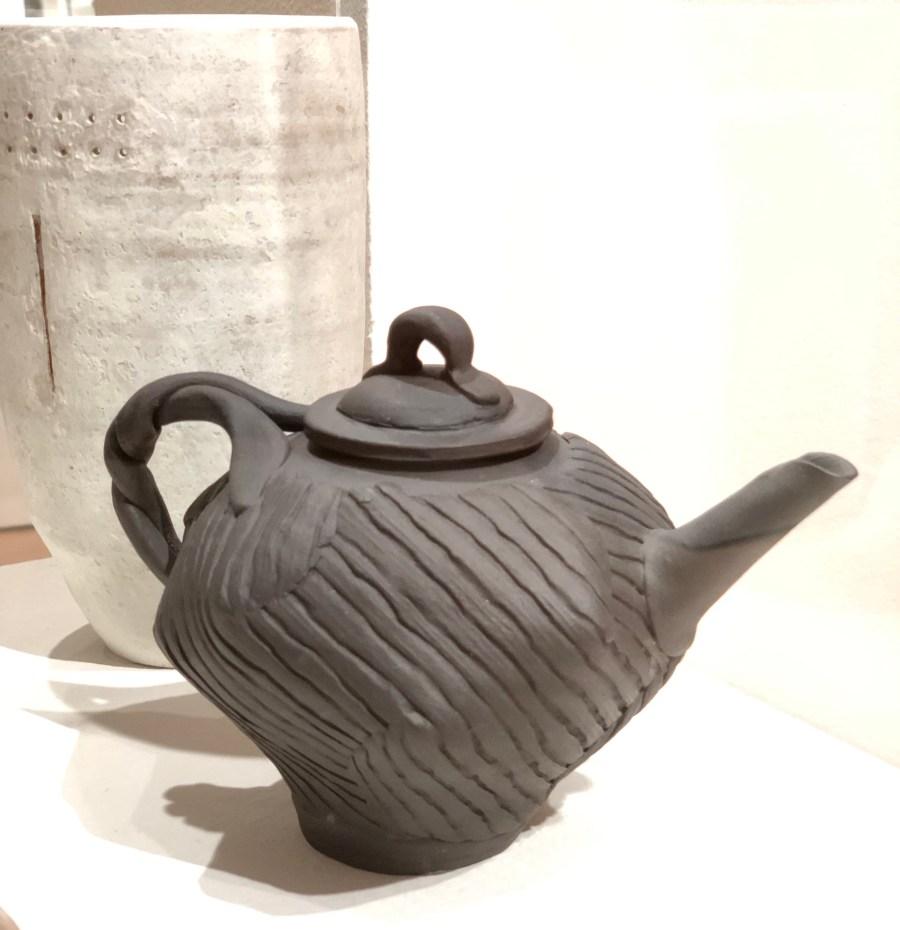 Virginia Cartwright teapot