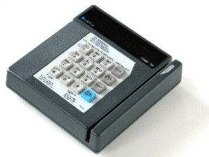 Credit Card Scanner, Commercial Debt Collections