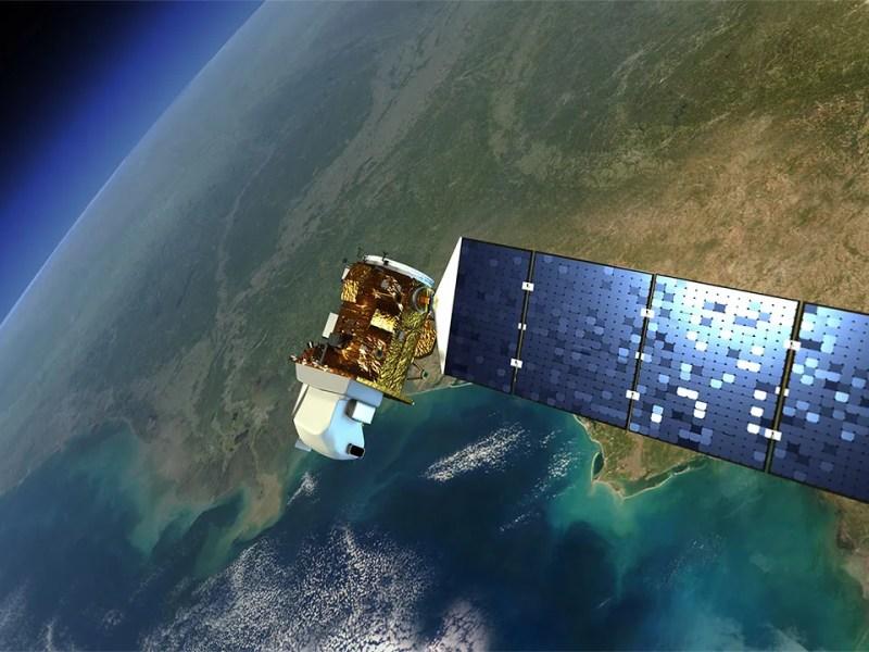 Landsat Data Continuity Mission