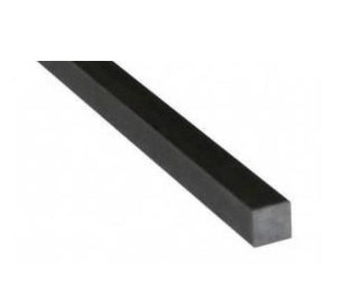 Tige carré 6 mm