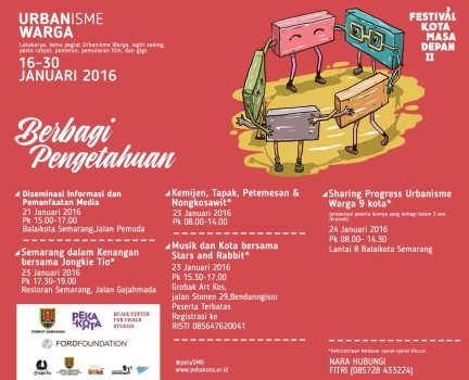 UrbanismeWarga-Semarang
