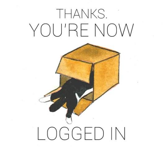 LoggedIn