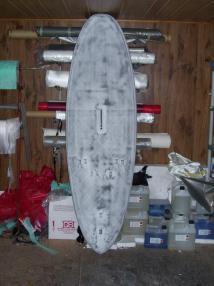 C2 Sailboards Custom High End Windsurfing Boards