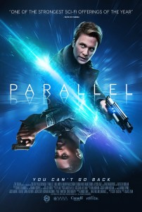 Parallel 2018 Movie Poster