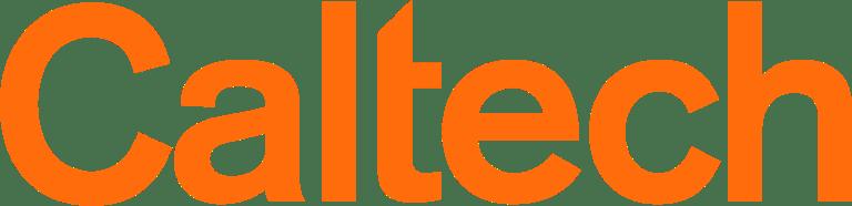Caltech_LOGO-Orange_RGB