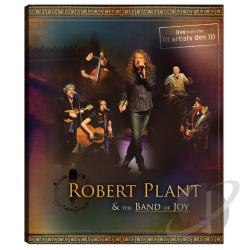 plant band of Joy live