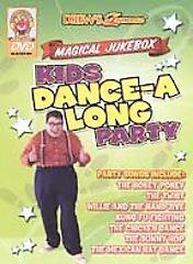 Drew's Famous Magical Jukebox  Kids' Dancealong Party