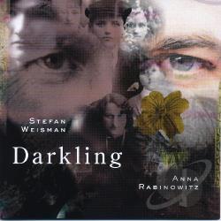 Darkling CD