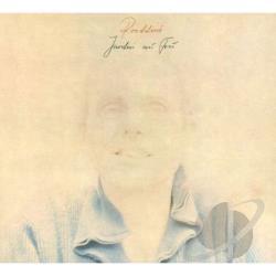 Hans Joachim Roedelius  Jardin Au Fou Cd Album
