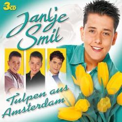 Jan Smit  Jantje Smit  Tulpen Aus Amsterdam CD Album