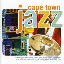 Afbeeldingsresultaat voor cape town jazz CD