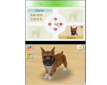 Nintendogs Chihuahua And Friends Preowned EB Games