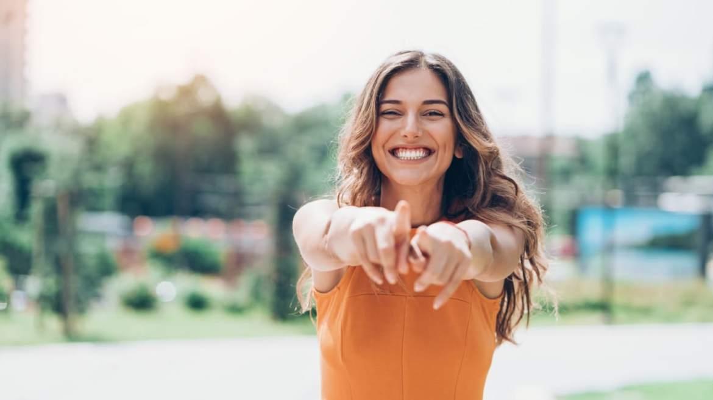 Manuál na šťastný život 1. díl: Sebevědomí jako cesta ke spokojenosti